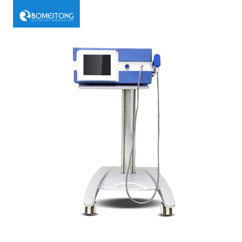 Extracorporeal shockwave therapy equipment SW11 - Buy ...