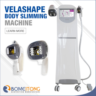 Velashape treatment Removal Machine cost M10