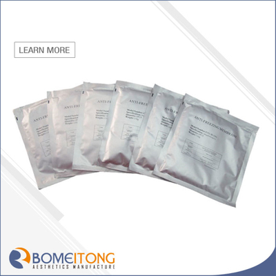 Cryolipolysis antifreeze membrane with MSDS approval ETG1