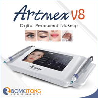 Artmex V8 Permanent Makeup Machine Kit