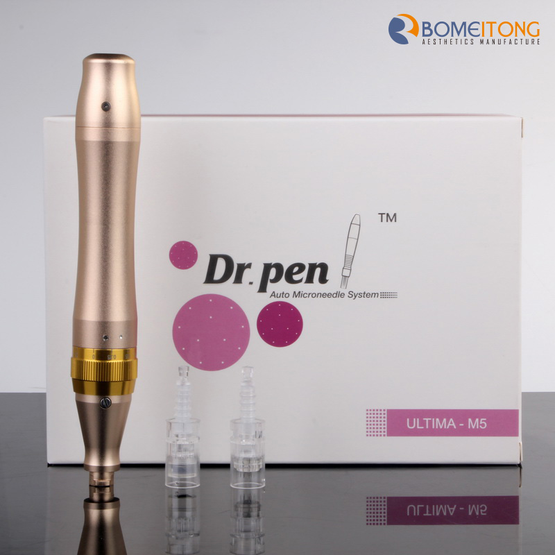 Professional Dr Pen for Acne Scars