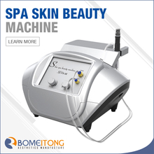 Skin Care Aqua Vacuum Suction Blackhead Removal Machine SPA8.0E