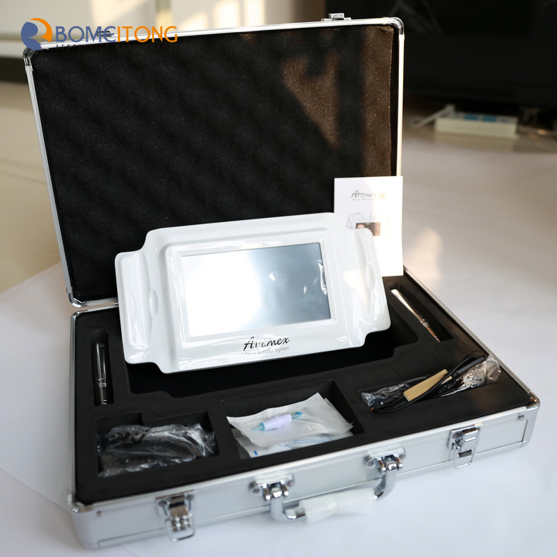 Digital permanent makeup tattoo machine for sale V8