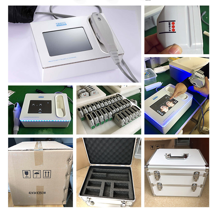 hifu home use factory