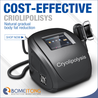 Portable cryolipolysis machine price CRYO6S