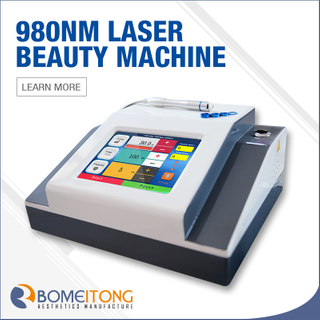 980nm diode laser machine for vascular removal