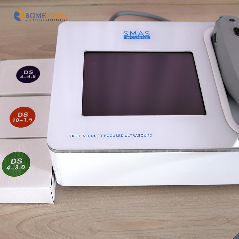 HIFU home use machine for skin tightening FU4 5-9S - Buy