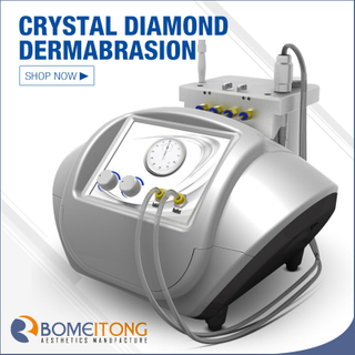 Portable microdermabrasion machine for sale T12