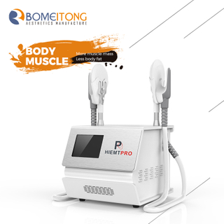 Portable high-intensity beauty center HIEMT machine suitable for everyone