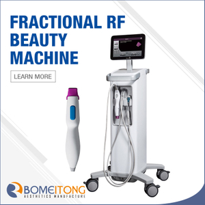 Professional Technology Beauty Face Radio Frequency Skin Tightening