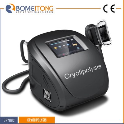 Non surgical arm fat removal machine portable fat freezing cryolipolysis