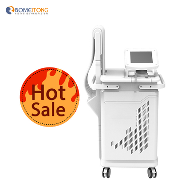 Diode Laser Weight Loss Equipment 1060nm Body Slimming Beauty Machine