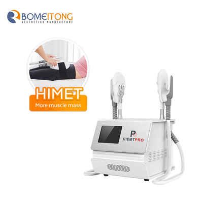 2020 New Portable Mini Ems Hiemt for Muscle Building And Fat Burning Machine