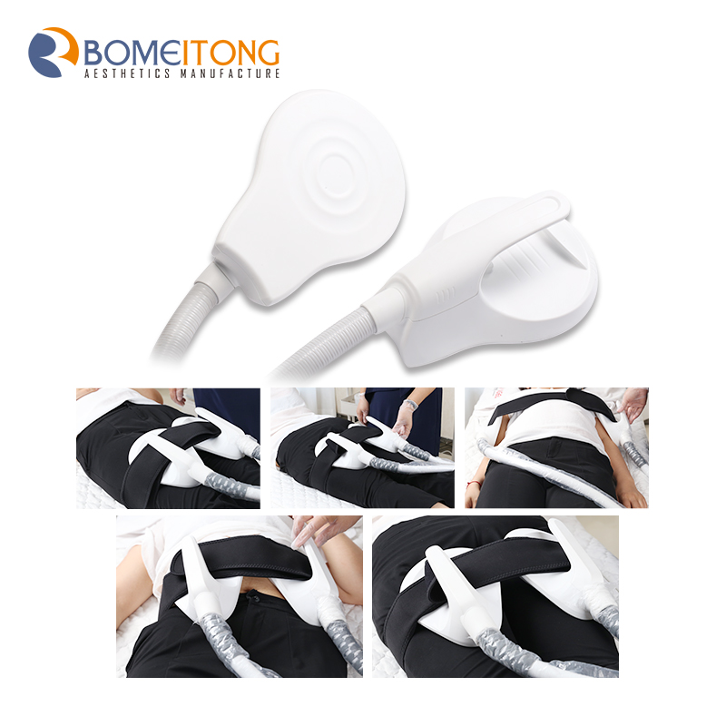 2020 NEW trending burn fat slimming electrical muscle stimulation machine