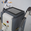 Underarm laser hair removal price beauty salon machine two handles