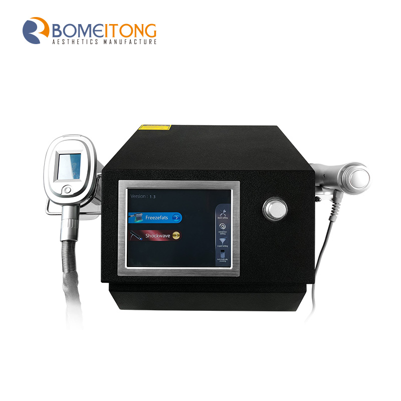 Hot Selling Beauty Machine Portable Cryo Fat Freezing Machine Body Slimming Other Salon & Spa