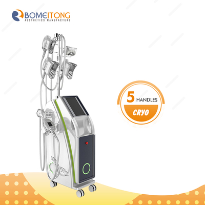 Fat Freezing Machine 5 in One