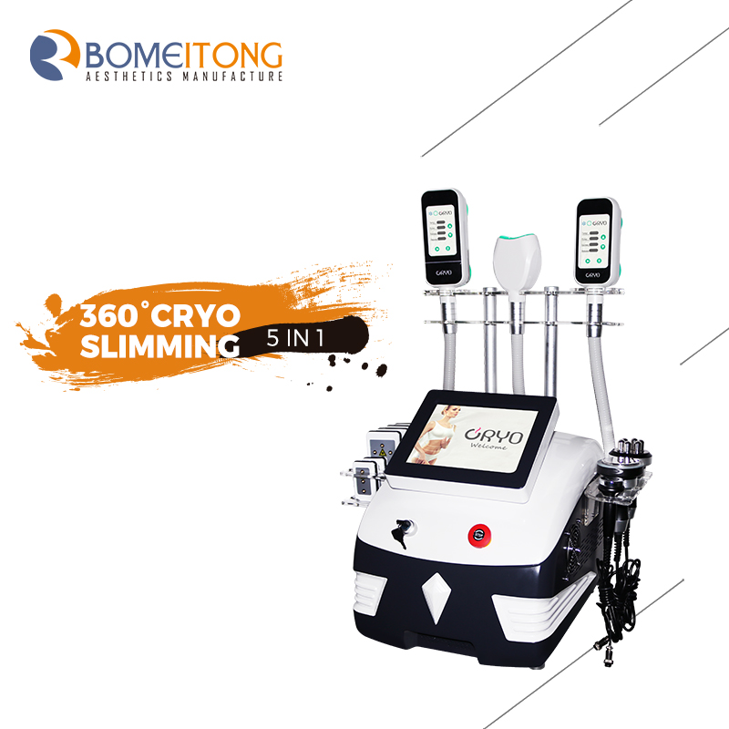 Cryolipolyse Fat Freezing Machine Cryolipolysis for Beauty Center