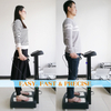 Body mass composition analysis health device muscle control bmi
