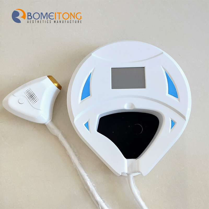 Hairfree hair remover diode laser machine skin rejuvenation portable
