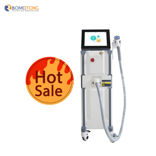 Laser hair removal black skin machine skin rejuvenation painless