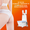 Hiemt pelvic muscle machine improve vaginal dry relaxation body slimming beauty