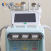 6 in 1 New Aqua Peeling Dermabrasion Blackhead Remover Vacuum Beauty Machine for Facial