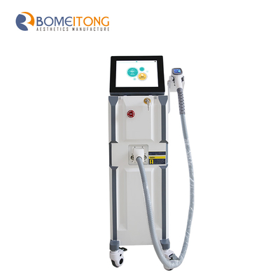 New 808nm 2020 hair removal machine diode laser 3 waves ice