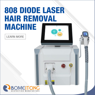 800w portable diode laser hair removal machine