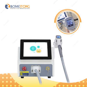 Bomeitong Portable Mini Laser Hair Removal From Home