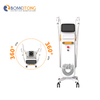 Ipl laser machine price with acne/pigment/wrinkle/vascular removal skin rejuvenation Beauty center device Painless Permanent