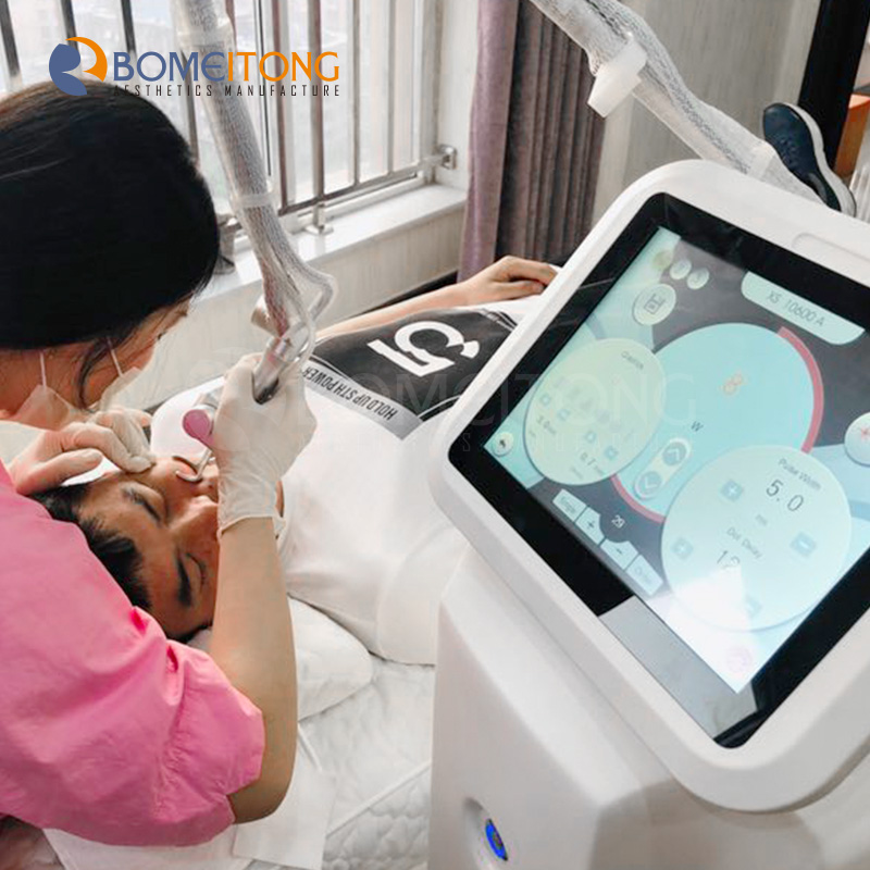 Best Fractional Co2 Laser Medical Machine for Acne Scars