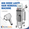 facial laser permanent hair removal machine for female