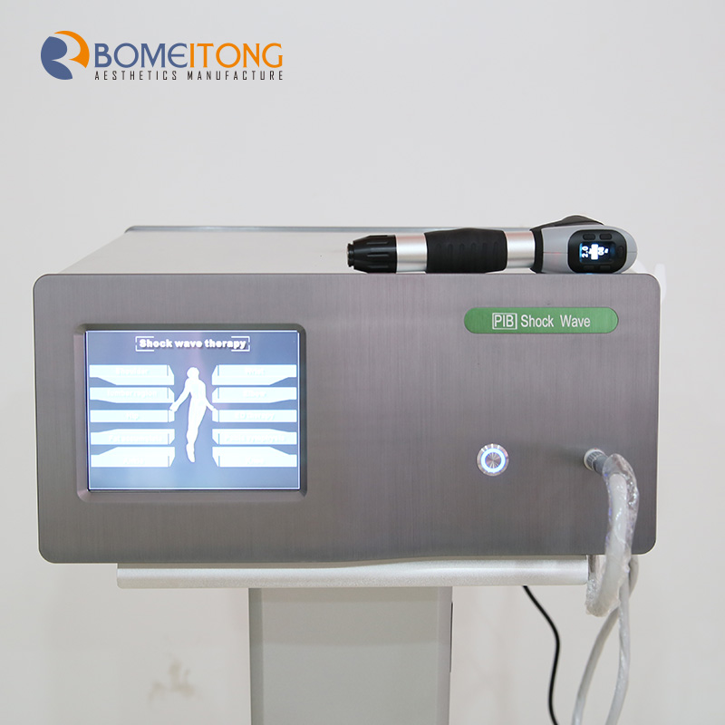 Low Intensity Shock Wave Therapy Machine for Ed for Sale