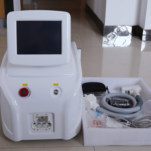 Hair Removal Laser 808 755 Device for Women