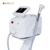 755 808 1064nm Laser Hair Removal Epilator