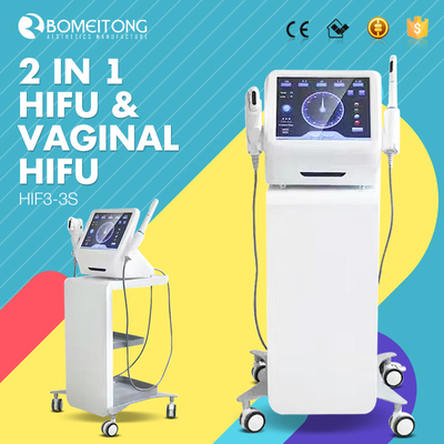 2 in 1 Hifu Vaginal Tighten Machine Price