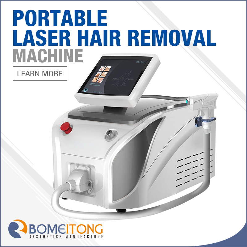 Laser Hair Removal Machine Diode for Sale