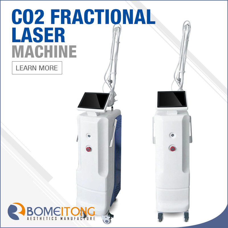 Co2 Fractional Laser Machine for Vaginal Tightening