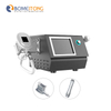 portable cryopolysis shockwave therapy machine 2019 new