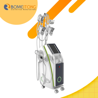 5 in 1 fat freezing fat removal professional cyrolipolyis machines