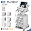 Hifu Machine for Face And Body Made in China 2019