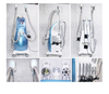 multifunctional cryolipolysis cavitation rf machine