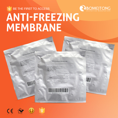 Antifreeze Membrane Pad for Cryolipolysis Machine