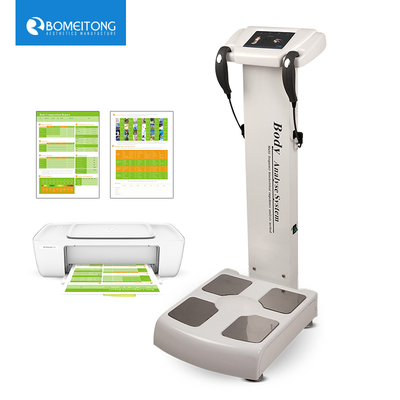 Bmi Body Fat Scale Equipment for Test 25 Body Values