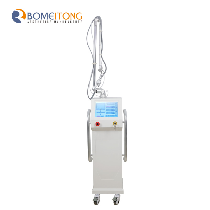 Fractional Co2 Laser Medical Beauty Machine Price