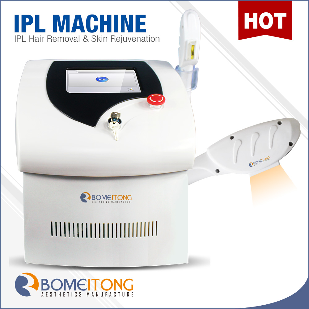 Best IPL Hair Removal Machine Salon BM12-IPL