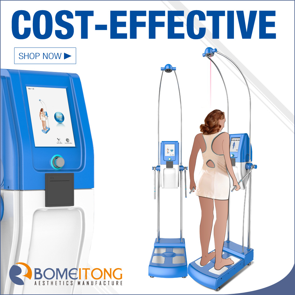 Electronic Height And Weight Measuring Machine for Sale