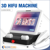 3d Body Hifu Lifting Machine for Korea Cost