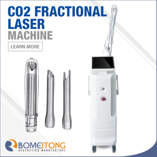 Fractional Co2 Laser Equipment for Vaginal Treatment